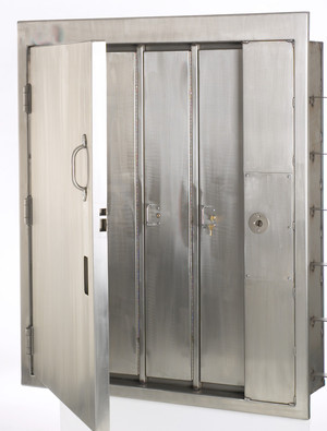 FGC-700 High Securty Gun Cabinets