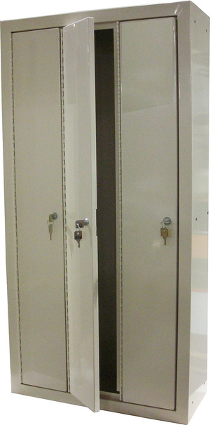 FLCR-748 Light duty Rifle lockers